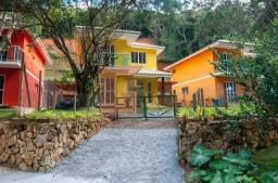 Casa de condomínio à venda com 3 dormitórios em Araras, Petrópolis cod:2103