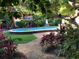 Apartamento Térreo para Venda em Praia do Forte Mata de São João-BA - 14008