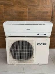 Ar condicionado Cônsul 9.000 BTU