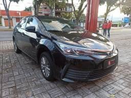 (Ms) Corolla Gli 1.8 Flex 16V Aut /2019. Completo!!!