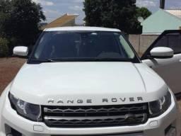 Agio - Range Rover Evoque 4x4 Aut - Entrada R$52.990 + Parcelas R$ 1.799,90