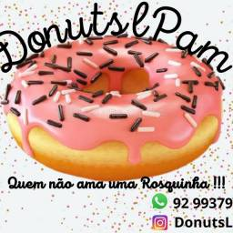 Donuts  L PAM