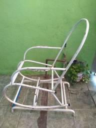 Cadeira de balanço (sem os fios)