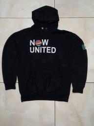 Moletom Original Now United