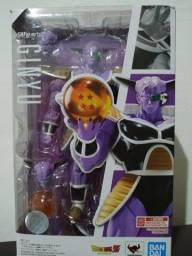 S.H.Figuarts - Captain Ginyu - Dragon Ball Z