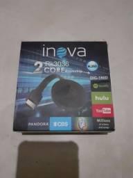 Chromecast inova