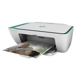 Multifuncional HP DeskJet Ink Advantage 2676 Wireless - Impressora, Copiadora e Scanner