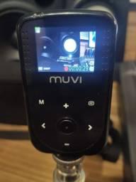Filmadora Full HD Muvi