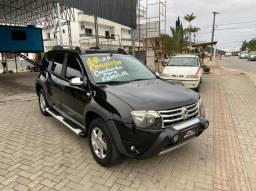 renault duster 1.6 completo ano 2014