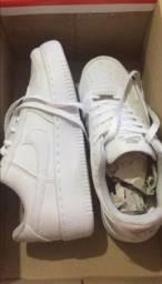Vende-se tênis Nike air force