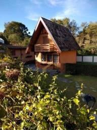 Bangalô com 8 dormitórios à venda, 350 m² por R$ 990.000,00 - Horto Florestal - Campos do