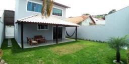 Vendo Casa  Porteira Fechada, em Condomínio em Campo Redondo, São Pedro da Aldeia - RJ
