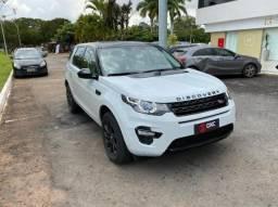 Discovery Sport SE Diesel - 2018