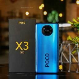 Pocophone X3 128GB / 6RAM!