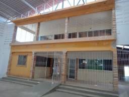 GersonMenezes Aluga Casa C/4/Qts/+Galpão/5. Mil.