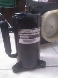 Compressor 10btus
