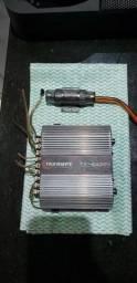 Módulo Amplificador Taramps 400x4