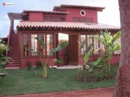 Casa Duplex para Venda em Praia do Forte Mata de São João-BA - 14093