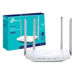 Roteador Tp-link WIfi 4 Antenas Dual Band Ac1200 - Archer C50 ( usado)