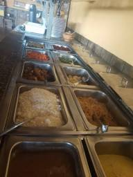 self service restaurante