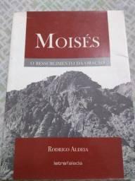 Livros evangélico