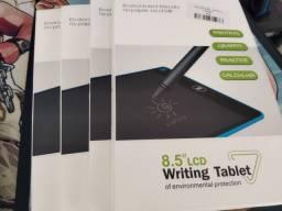 """Tablet infantil 8,5"""" Mesa para desenho"""