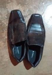 Vende-se sapato social preto n°39