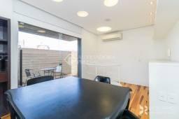 Escritório à venda com 1 dormitórios em Auxiliadora, Porto alegre cod:338921