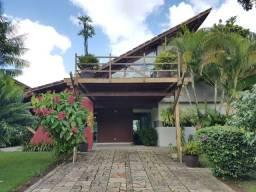 Casa moderna incrível em condomínio fechado de Aldeia | Oficial Aldeia Imóveis