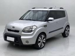Kia Motors SOUL SOUL 1.6/ 1.6 16V FLEX Mec.