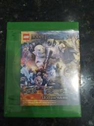 3 jogos originais para Xbox One