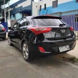 Hyundai i30 1.8 2014 - Automatico