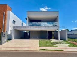 Sobrado à venda, 4 quartos, 1 suíte, 3 vagas, Residencial Damha III - Campo Grande/MS