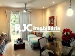 Apartamento à venda com 2 dormitórios em Tijuca, Rio de janeiro cod:MBAP23002
