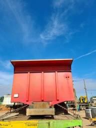 Caçamba INMECO para Truck