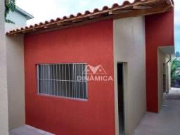 Casa com 2 dormitórios à venda, 70 m² por R$ 230,00 - Jardim São Domingos - Sumaré/SP