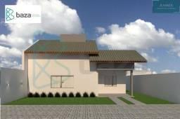 Casa com 2 dormitórios sendo 1 suíte à venda, 74 m² por R$ 230.000 - Jardim Roma - Sinop/M