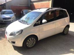 Fiat Idea 1.4 ATTACTIVE 4P