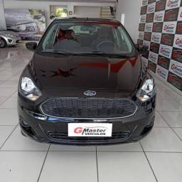 FORD KA 2014/2015 1.0 TI-VCT FLEX SEL MANUAL