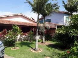 Casa com 6 dormitórios à venda, 227 m² por R$ 370.000,00 - Praia Linda - São Pedro da Alde