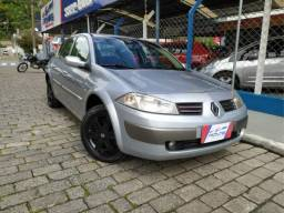 Renault Megane Sedan DYN 2.0 16V AUT