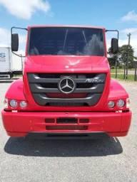 Caminhão M.benz Atron 2324