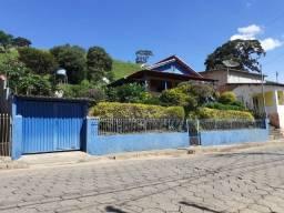 Casa Residencial em Pouso Alto-MG