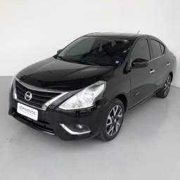 Nissan VERSA 1.6 SL 4P