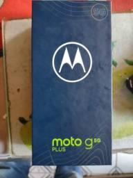 Moto g 5g plus zerado