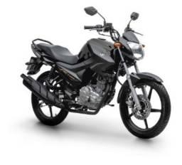 Yamaha Factor 125 emplacada 2022 0k