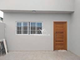 Casa com 2 dormitórios à venda, 70 m² por R$ 270.000 - Parque das Nações (Nova Veneza) - S