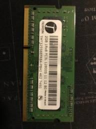 Memória DDR3 Notebook - Teikon 2GB