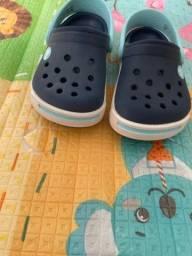 Vendo Crocs 19/20