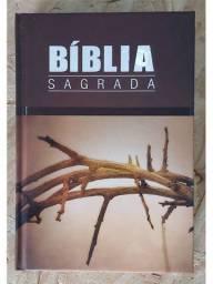 Bíblia Capa Dura